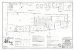 Second Amended Subdivision Plan, Cumberland Foreside Village, U.S. Route One, Cumberland, Maine