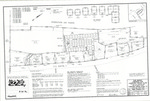 Third Amended Subdivision Plan, Cumberland Foreside Village, U.S. Route One, Cumberland, Maine by Owen Haskell, Inc.