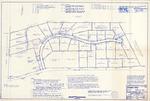 Schooner Ridge Subdivision Plan, Cumberland, Maine, 1984