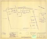 Skillin and Blanchard Roads Subdivision Plan, Cumberland, Maine, 1974