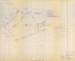 Plan of Morris Hill Acres, Cumberland, Maine, 1983