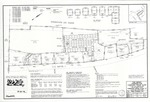 Third Amended Subdivision Plan, Cumberland Foreside Village, 2016