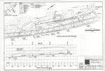 Sewer Plan & Profile, Foreside Village, Foreside Village LLC, 2003