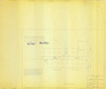 Plan of Property, Cumberland Gardens Inc., 1963