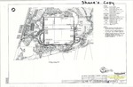 General Site Plan, Raven Farm, Cumberland, Maine, 2011