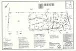 Final Subdivision Plan, Sunnyfield Farm, Blanchard Road, Cumberland, Maine, 1994