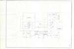 Town Hall Layout Plan, Cumberland, Maine