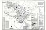 Third Amended Subdivision Plan, Wyman Way, Village Green, Cumberland, 2018