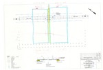 Plan and Profile, Greely Road Railroad Crossing, Cumberland, Maine, 2020