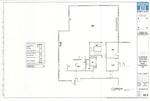 Floor Plan, Cumberland Town Hall, 290 Tuttle Road, Cumberland, Maine, 2019