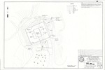 Proposed Site Plan, Cold Storage Building, Twin Brook Recreation Area, Cumberland, Maine, 2014
