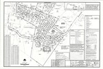 Third Amended Final Subdivision Plan, Village Green, Cumberland, Maine, 2017