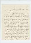 1862-12-29  C.P. Brown of Bangor introduces Mrs. Ellen Swan, widow of Lt. Henry Swan