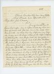 1863-04-05  Colonel Daniel Chaplin writes Adjutant General Hodsdon regarding delays in commissions of Howes, Wardwell, and Godfrey
