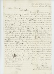 1863-09-09  John W. Atwell sends Mr. Grant's son's muster-in roll and assures him his son is doing well