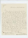 1863-11-02  Captain E.R. Mayo sends the return for Company M