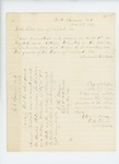 1863-12-25  Samuel Kalloch informs selectmen of Belfast that he re-enlisted and is due the city bounty