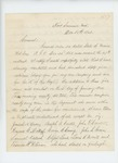 1863-12-31  Captain Mayo informs General Hodsdon of the re-enlistment of 70 men