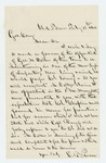 1864-02-18  E.B. Pierce recommends promotion of George Oakes