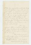 1864-03-16  D.N. Clark recommends John Presley for promotion