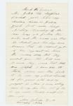 1864-03-18  Belinda Brick requests pay for husband John