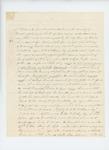 1864-04-08  Affidavit of Ephraim K. Smart regarding authorization to recruit men for Maine regiments