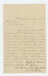 1864-05-03  H. McKellar and Joseph Farwell recommend Corporal James McKellar for promotion
