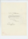1864-08-01 Special Order 256 appointing Captain Whiting S. Clarke to US Colored Troops