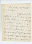 1864-08-03  Colonel Chaplin writes General Hodsdon about the death of Lieutenant Newenham and the loss of many other officers