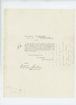 1864-08-15  Special Order 271 honorably discharging Lieutenant Isaac N. Morgan from service for disability