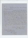 1864-11-25  D.S. Plumly recommends Captain Charles Nute for promotion