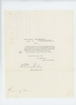 1864-12-10  Special Order 439 honorably discharging Lieutenant Richard V. Moore from service