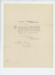 1865-01-03  Special Order 2 honorably discharging Lieutenant Carlton M. Austin from service
