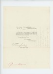 1865-03-25  Special Order 145 discharging Private George D. Garland from service