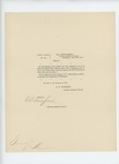 1865-07-14  Special Order 370 discharging Private Edward M. Yates from service