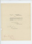 1865-07-17  Special Order 375 discharging Private Arthur D. Chase from service