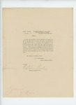 1867-10-28  Special Order 480 regarding correction to muster date of Lieutenant H.M. Blaisdell