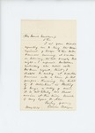 1861-05-12 Edwin Noyes writes to Governor Washburn about movement of 2nd Regiment by Edwin Noyes