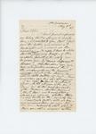 1861-08-02 Augustus C. Hamlin dispels rumors about his cowardice in battle by Augustus Choate Hamlin