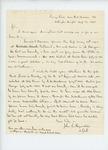 1861-08-18  Adjutant John Reynolds sends descriptive list and requests bounty payments for men