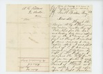 1862-05  A.G. Fellows requests a commission in a regiment