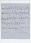 1862-06-11  John Bridges of Castine again requests a commission for his son