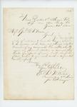 1862-06-23   Colonel Charles Roberts responds to Adjutant General Hodsdon's inquiries