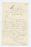 1862-07-26  Colonel Charles Roberts again requests promotion of Captain D.F. Sargent
