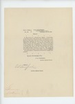1865-06-02  Special Order 272 from the War Department approving the court martial of Private George W. Damon, alias Smith