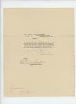 1867-08-07  Special Order 398 regarding discharge of Captain Fernando C. Foss