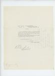 1863-12-23  Special Order 568 restoring Private Elijah Hodgkins, deserter, to duty