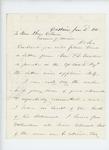 1863-06-02  J.B. Wilson writes to Governor Coburn regarding the regiment