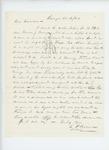 1862-10-11  C.P. Brown sends receipts