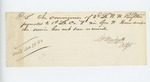 1862-10-28  Lewis P. Mudgett writes that the commission of Lt. W.H. Boyton has not been received